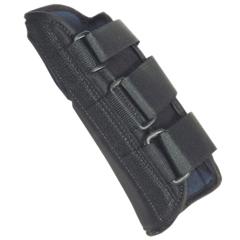FNT24-4571R - Fabrication Enterprises - 8 Soft Wrist Splint Right, Small 6-7