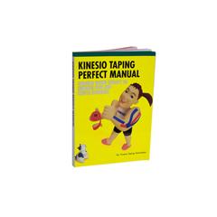 FNT24-4962 - Fabrication Enterprises - Kinesio Taping® Perfect Manual - Book