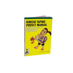 FNT24-4962 - Fabrication EnterprisesKinesio Taping® Perfect Manual - Book