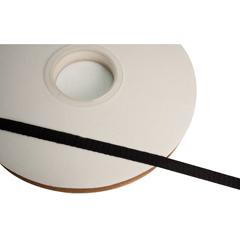 FNT24-7055W - Fabrication Enterprises1/2 Self-Adhesive Loop Material, 25 Yard Dispenser Box, White