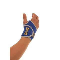 FNT24-9059 - Fabrication Enterprises - Uriel Wrist Support, Universal Size