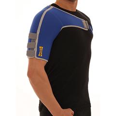 FNT24-9063 - Fabrication Enterprises - Uriel Arm-Shoulder Support, Fits Right or Left Shoulder, Large