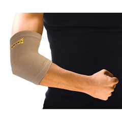 FNT24-9073 - Fabrication Enterprises - Uriel Elbow Compression Sleeve, Large