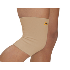 FNT24-9142 - Fabrication Enterprises - Uriel Flexible Knee Sleeve, Medium