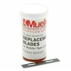 FNT25-1081 - Fabrication Enterprises - Mueller® M Cutter ™, Blade Replacements, 10 Ct