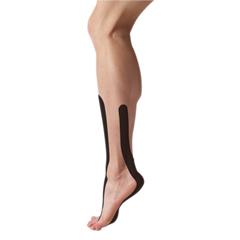 FNT25-3640 - Fabrication Enterprises - Spider Tech™ tape, ankle