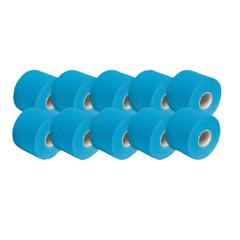 FNT25-3661-10 - Fabrication Enterprises - 3B Tape, 2 x 16.5 Ft, Black, Latex-Free, Case of 10