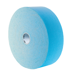 FNT25-3672 - Fabrication Enterprises3B Tape Bulk Roll, 2 x 103 Ft, Blue, Latex-Free