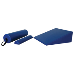 FNT30-0991 - Fabrication Enterprises - Skillbuilders® Therapist Kit 2: 3Pc: 30-1233,30-1004,30-1017
