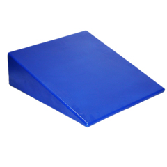 FNT30-1013 - Fabrication Enterprises - Skillbuilders® Positioning Wedge - 10 x 20 x 22