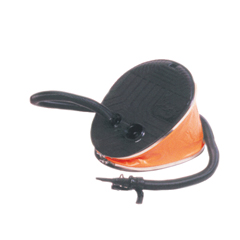 FNT30-1039 - Fabrication EnterprisesInflatable Exercise Ball - Accessory - Large Bellow Pump