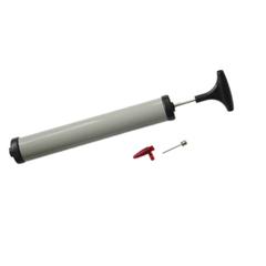 FNT30-1048 - Fabrication EnterprisesInflatable Exercise Ball - Accessory - 12 Hand Pump