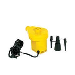 FNT30-1054 - Fabrication EnterprisesInflatable Exercise Ball - Accessory - Electric Pump