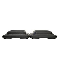 FNT30-2301 - Fabrication Enterprises - Additional Risers For Aerobic Stepper (2 Risers)