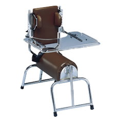 FNT31-1120 - Fabrication Enterprises - Roll Chair, Height Adjustable, Small