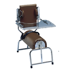 FNT31-1121 - Fabrication Enterprises - Roll Chair, Height Adjustable, Medium