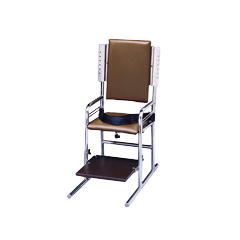 FNT31-1140 - Fabrication Enterprises - Deluxe Adjustable Chair, Small