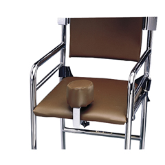 FNT31-1145 - Fabrication EnterprisesKnee Abductor for Deluxe Adjustable Chairs
