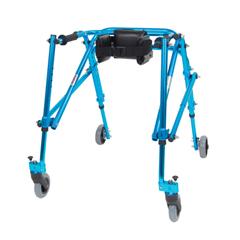 FNT31-3654 - Fabrication Enterprises - Nimbo Posterior Walker, Accessory, Pelvic Stability Attachment