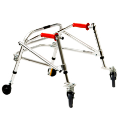 FNT31-3671 - Fabrication EnterprisesKaye Posture Control Walker, Junior