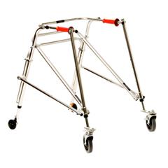 FNT31-3674 - Fabrication EnterprisesKaye Posture Control Walker, Young Adult