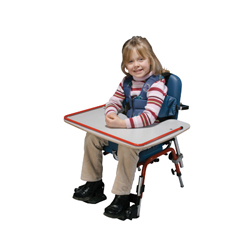FNT31-3802 - Fabrication EnterprisesFirst Class™ School Chair - Stationary Chair Only - Large