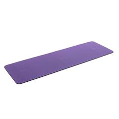 FNT32-1232P - Fabrication Enterprises - Airex® Exercise Mat - Piloga - Purple, 75 x 23 x 0.3