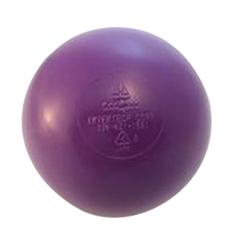 FNT32-2410P-500 - Fabrication EnterprisesLarge Sensory Balls, (73mm) purple, 500/case