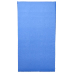 FNT32-2432 - Fabrication Enterprises - Sensory Ball Environment Additional Panel Only Blue, 48 x 24 x 3