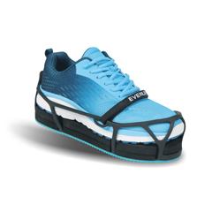 FNT43-2092 - Fabrication Enterprises - Evenup Shoe Leveler, Large (Shoe Sizes 11.5 - 13), Each