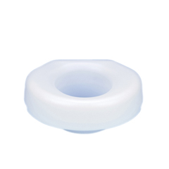 FNT43-2520 - Fabrication Enterprises - Economy Elevated Toilet Seat