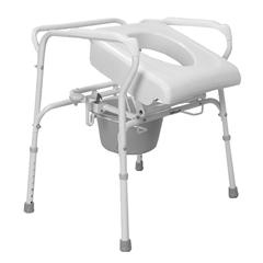 FNT43-3245 - Fabrication Enterprises - Uplift Commode Assist