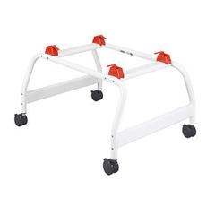 FNT45-2196 - Fabrication Enterprises - Otter® Bath Chair, Accessory - Shower Stand