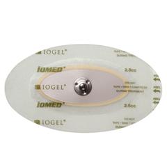 FNT50-0002-2 - Fabrication EnterprisesIOMED® Disposable Electrodes - IOGEL, Medium 2.5cc, Pack of 12