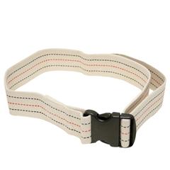 FNT50-5131-40 - Fabrication Enterprises - FabLife™ Gait Belt - Quick Release Plastic Buckle, 40