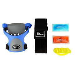 FNT50-5560 - Fabrication Enterprises - EZ Elbow™ Armband - Pro Arm Therapy Kit