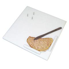 FNT61-0200 - Fabrication Enterprises - Cutting Board, 12 x 12