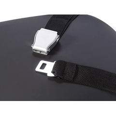 FNT66-0065 - Fabrication Enterprises - Accessory for EasyStand - Positioning Belt w/Airline Style Buckle