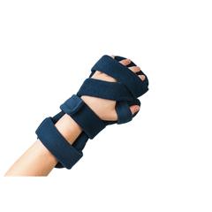FNT75-0083 - Fabrication Enterprises - Comfy Resting Hand Splint, Right, Adult Small