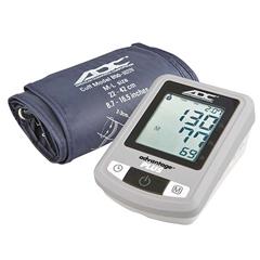 FNT77-0018 - Fabrication Enterprises - Adc Advantage Plus Automatic Digital Blood Pressure Monitor, Adult, Navy