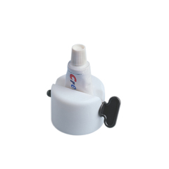 FNT85-0150 - Fabrication Enterprises - Key-Handle Tube Squeezer