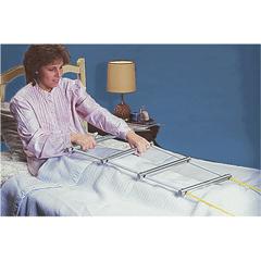FNT86-0130 - Fabrication Enterprises - Bed Rope Ladder