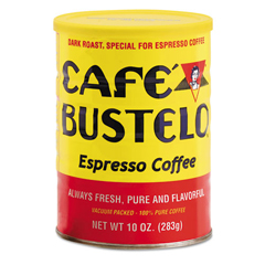 FOL00050 - Caf Bustelo Coffee