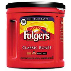 FOL00367EA - Folgers® Classic Roast® Coffee