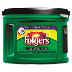 FOL00374EA - Folgers® Classic Decaf Coffee