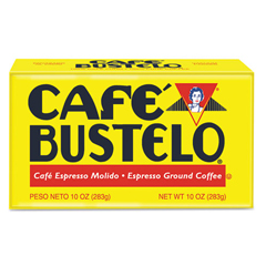 FOL01720 - Cafe Bustelo Espresso Coffee