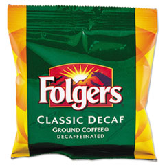FOL06433 - Folgers® Ground Coffee Fraction Packs