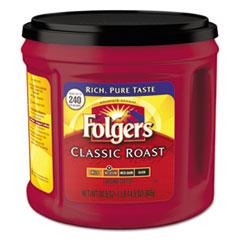 FOL20421CT - Folgers® Classic Roast® Coffee