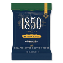 FOL21513 - 1850 Coffee Fraction Packs, 24 PK/CT