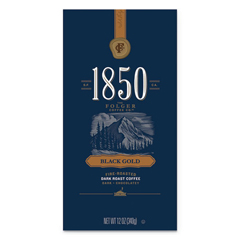 FOL60516EA - 1850 Coffee, 1/EA